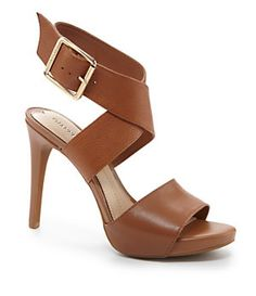 Gianni Bini Sommer Platform Sandals   Dillard's Mobile