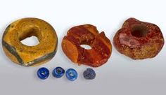 Image result for sword bead saxon