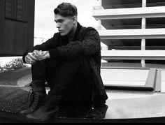 Stephen James for Callisti Fashion