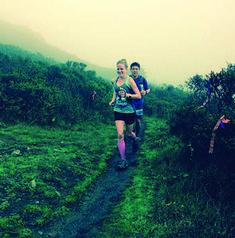 The Beauty Of Trail Running - Women's Running