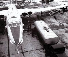 Miassichtchev M-4 et 3M