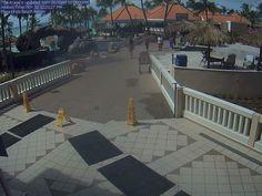 Playa Linda webcam 1