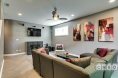 Chicago, Illinois - Furnished Executive Flat - 3 Bedrooms