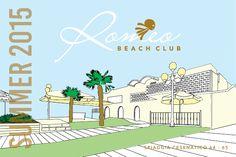 Romeo Beach Club   Estate 2015