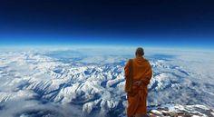 Equipe de pesquisa da Harvard revela as assombrosas habilidades 'superhumanas' de monges do Tibete