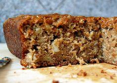 Apple Snackin' Cake