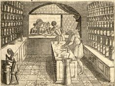 Res Obscura: Early Modern Drugs and Medicinal Cannibalism