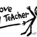 The in box. From Glen Brown (a wonderful poet himself), a poem for Teacher Appreciation Week. Teacher Appreciation Poems, Teacher Poems, Teacher Humor, School Teacher, Teacher Gifts, I Love My Teacher, Teacher Favorite Things, Teaching Spanish, Teaching Kids
