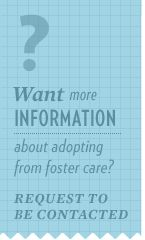 How to adopt - There are seven basic steps to adopting from U.S. foster care.