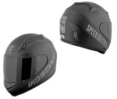 Speed and Strength - SS700 Go For Broke Helmet