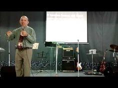 El Espiritu de Dios. Pastor Joaquín Recamier. 16 Jul 2017