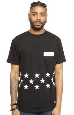 DGK, Unfollow Pocket T-Shirt - T-Shirts - MOOSE Limited