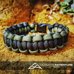 OD Green and Black Paracord Survival Bracelet from www.ultimateadventures.co.za  #odgreen #green #black #bracelet #paracord #paracord550 #paracordsurvival #paracordsurvivalbracelet #survival #paracordporn #outdoorgear #survivalbracelet #survivalparacord #survivaladventure #edc #everydaycarry #adventure #survivalgear #adventuregear #adventurebracelet #ultimateadventure #ultimateadventureco #ultimateadventures #paracordon #cordcraft #craft #outdoorcraft