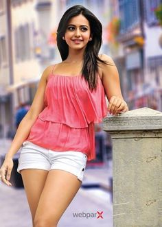 Will Rakul Preet Singh Become No. 1 Actress In Tollywood?