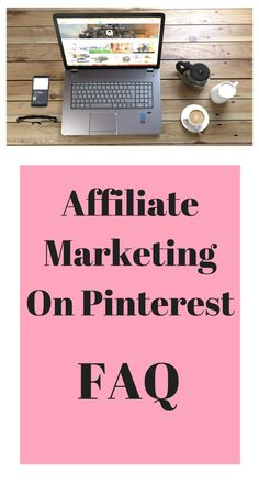 All the frequently asked questions about affiliate marketing on pinterest answered! How to get started? Do I need a blog or website? Can I do this with a smartphone? What affiliate programs to apply for and how to sign up to them? What kind of ongoing fees to expect and much more...