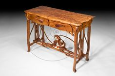 Antoni Gaudi Furniture | Antonio Gaudi Furniture