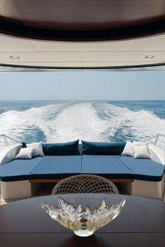Azimut 100 Leonardo Yacht