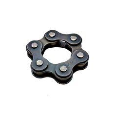 Chain Links - Chain Link Star Fidget