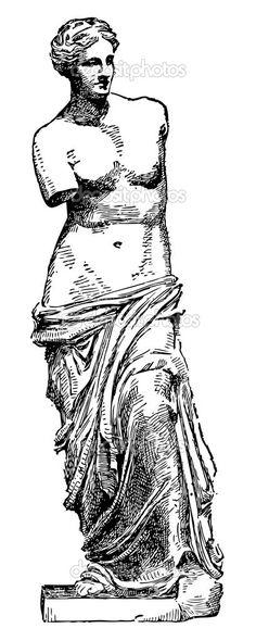 Venus de Milo Sketch — Image #3473018