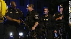 Boston police: Marathon bombings suspect 'in custody' - CNN.com