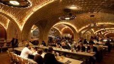 Photo Credit: Grand Central Oyster Bar