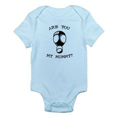 Doctor Who onesie almost makes me hope I breed someday so I can dress the little bastard in things like this...