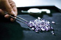 Pandora gemstones #amethyst
