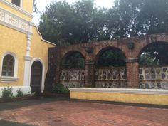 Guatemala outside Antigua