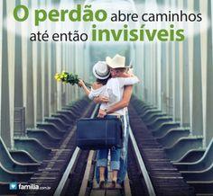 Familia.com.br | Como perdoar mesmo que você não possa confiar #Perdao