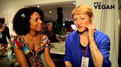 Welt Vegan TV präsentiert: Laura Schneider im Interview mit Sophia Hoffmann
