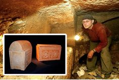 Talpiot Tomb: The Lost Tomb of Jesus Christ and His Family?