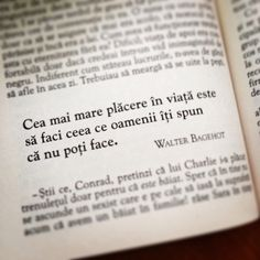 Faceți click sau apăsați pe poză pentru a vedea din ce carte e citatul! Well Said Quotes, Wise Quotes, Motivational Quotes, Inspirational Quotes, Feelings And Emotions, Heart Quotes, Mood Pics, Instagram Quotes, True Words