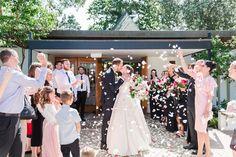 A joyful St Leonards & North Head wedding, including orchard bridal portraits and peony bridal details.   Anna Hart Photography   #aucklandphotographer #aucklandweddingphotographer #nzwedding #nzengagementphotographer #nzweddingphotographer #couple #brideandgroom #weddingoutfitinspiration #recessionalwithflowers Anna, Bridal Portraits, Auckland, Joyful, Peony, Wedding Photography, Table Decorations, Weddings, Couples