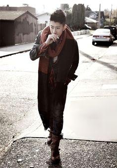 Jay Park – Pictorial Records 'Just Me, Jay' Jay Park, Park Jaebeom, Korean American, Korean Men, Jaebum, American Rappers, American Singers, Asian Boys, Asian Men