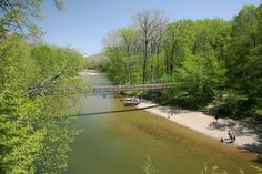 12 best hiking spots in Indiana