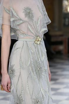 Georges Hobeika Haute Couture Spring/Summer 2016