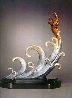 erte sculpture - Google Search