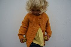 Children's Cardigan Eivor