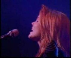 OLDIE FROM THE 90's  Belinda Carlisle performs Circle in the Sand.