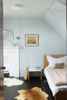 bedroom. rugs