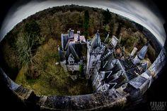 Chateau Miranda Noisy Castle Aka
