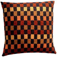 Tante Ida pude - Orange