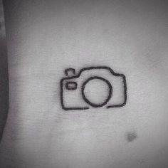 Kodak Moment...first tat.