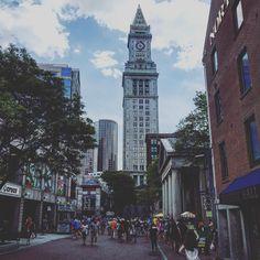 Last day. Buh bye Boston. #boston #harbor #quincymarket #vacation #trip #explore #adventure #summer #hot #day #date travel #photography #goodbye by rubberducky722 http://bit.ly/AdventureAustralia