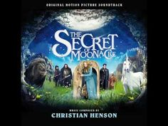 Love Waltz - The Secret of Moonacre - YouTube I love this song! The instrumentals are beautiful!