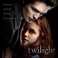 Yep I'm a dork! But I love all four twilight movie soundtracks!