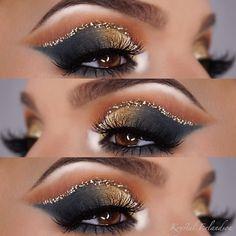 Krystal Erlandson (@krystalerlandson) • Instagram photos and videos anastasia beverly hills subculture palette dipbrow brows velour lashes glitter cutcrease glam makeup brown eye makeup