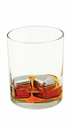 Whiskey Stones - Keep your Drinks Hot or Cold without Watering them Down or diluting there flavor