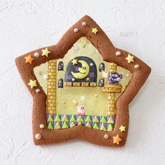Royal Icing Cookies, Sugar Cookies, Diy Cookie Cutter, My Moon And Stars, Cute Baking, Devils Food, Cafe Food, Kits For Kids, Bake Sale