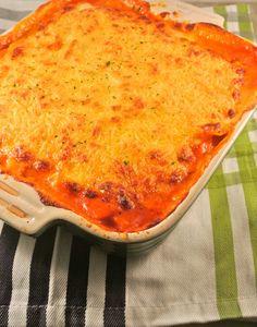 Makkelijk, simpel en lekker: aardappel lasagne